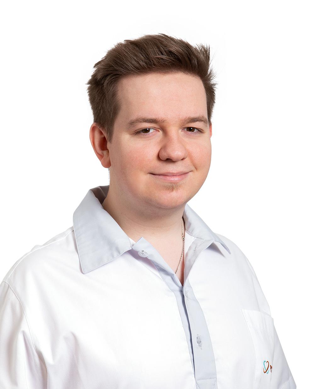 dr. Horváth Dániel